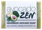 Handmade Avocado Soap (3 pack)