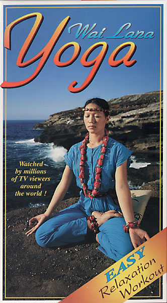 Wai Lana Yoga: Easy Relaxation Workout
