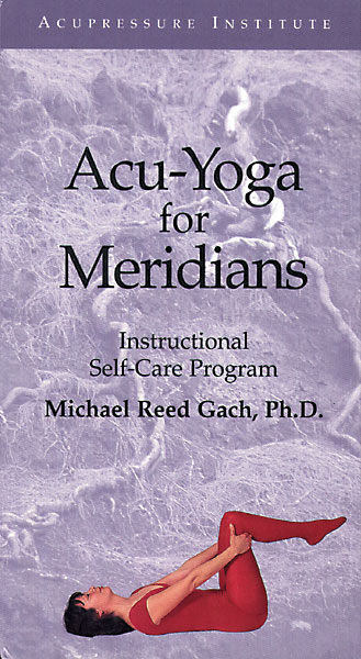Acu-Yoga for Meridians