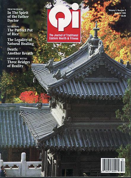 Vol. 5, No. 3: Autumn 1995